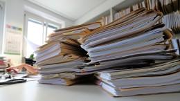 Wie die Bürokratie den Neubau von Wohnungen erschwert
