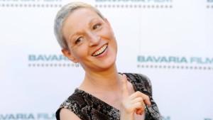 Hendrikje Fitz an Krebs gestorben