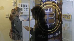 Bitcoin-Kurs durchbricht 20.000-Dollar-Marke