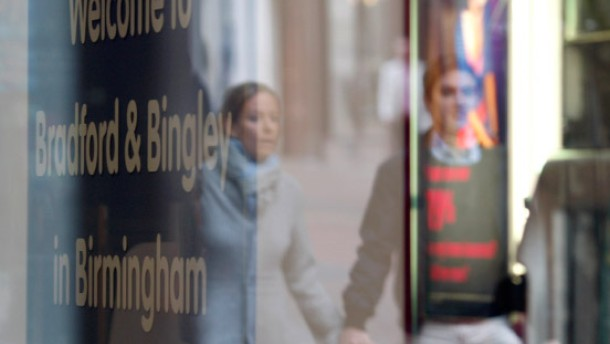 Britischer Staat übernimmt zweite Hypothekenbank