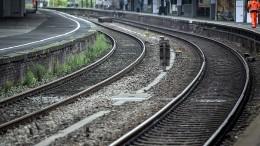 Bahn hält an günstigeren Tickets zum 1. Januar fest