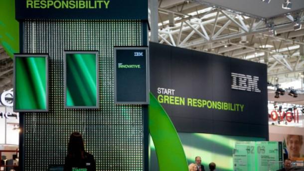 Wie grün sind die grünen Computer?