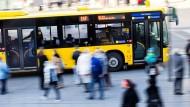Für fünf Modellstädte stellt der Bund 130 Millionen Euro bereit.