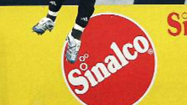 Sinalco tritt gegen Bionade an
