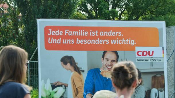 Wirtschaftsforscher kritisieren Familiensplitting