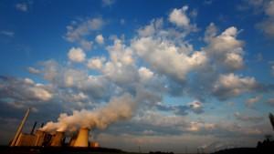 Obama gibt dem Klimaschutz ein Ziel