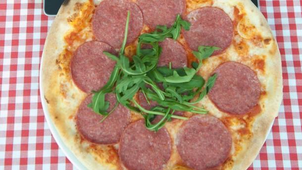 Pizza per Mausklick: Lieferservice-Portale buhlen um Kunden