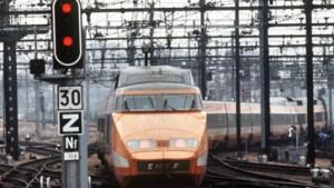 Siemens interessiert sich für den TGV