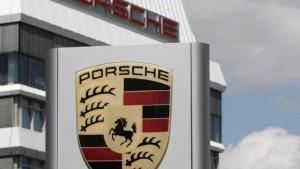 Porsche will nicht mehr bei KfW anklopfen