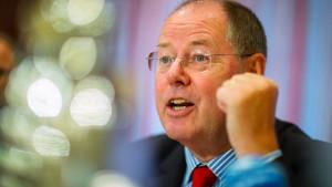 SPD will Versorger zu Strompreiskürzung zwingen