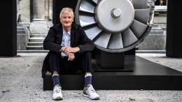 Dyson verlegt die Zentrale von Britannien nach Singapur