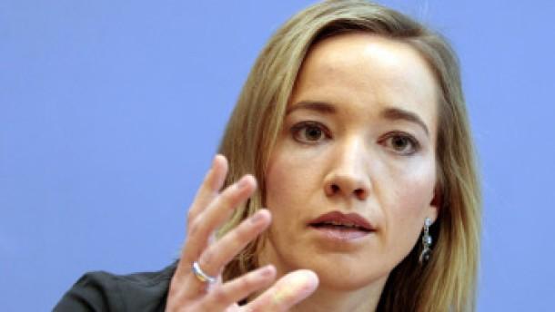 Schröder bereitet Gesetz für Frauenquote vor