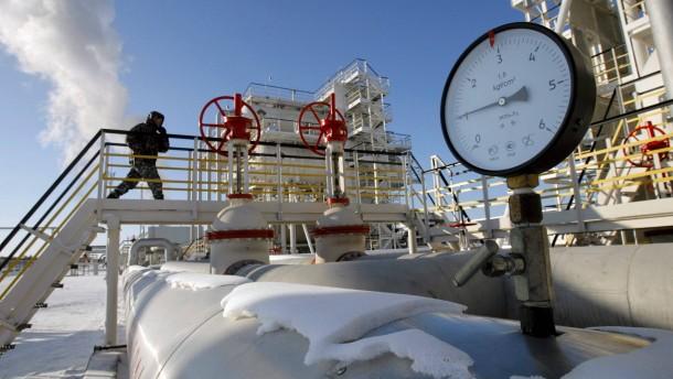 Überraschender Erfolg für Moskau im Yukos-Streit