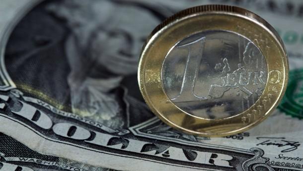 """""""Der Euro ist aktuell ein sicherer Hafen für Anleger"""""""