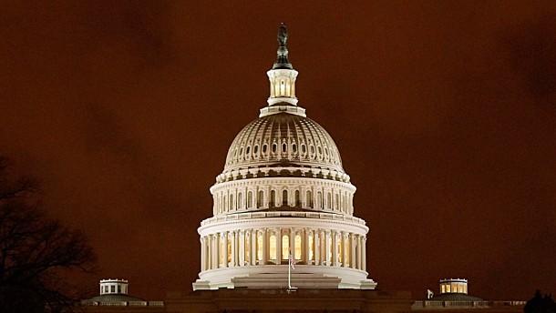 Washington findet keine Antwort