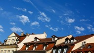 In Deutschland sind die Häuser billig