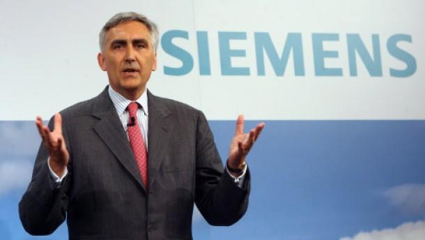 VDO-Verkauf bringt Siemens Milliarden-Quartalsgewinn