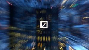 Sind die Großaktionäre der Deutschen Bank vertrauenswürdig?