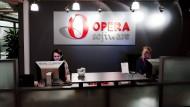 Komplettverkauf von Opera nach China gescheitert