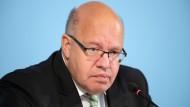 Mit einer umstrittenen Ministererlaubnis hat Peter Altmaier den Weg frei gemacht für ein Gemeinschaftsunternehmen von zwei Mittelständlern.