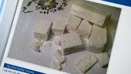 Auch Kokain wurde auf der Silk Road angeboten.