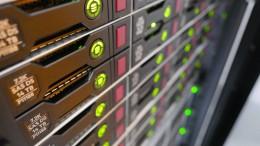Das ist Continentals neuer Supercomputer
