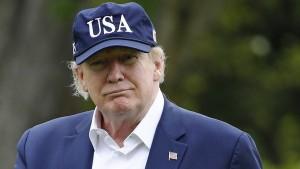 Trump-Regierung will Lieferketten aus China entfernen