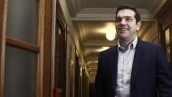 Eurogruppe segnet Athens Reformvorschläge ab