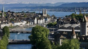 Auch die Schweizer waschen ihr Schwarzgeld rein