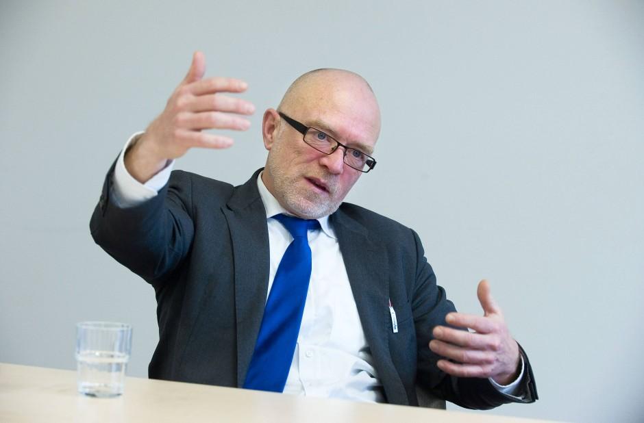 Prof. Dr. Stefan Liebig