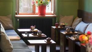 Phoenix Tea in Frankfurt