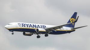 Ryanair muss seinen Flugplan einschränken