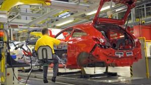 Zwei völlig verschiedene Optionen für Opel