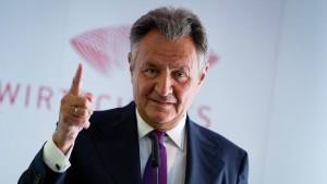 SPD-nahe Unternehmer wollen weniger Umverteilung