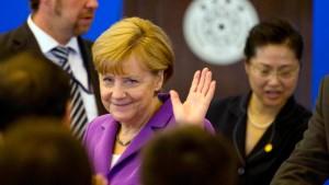Deutsche Wirtschaft verlangt Steuergeld für Chinas Firmen