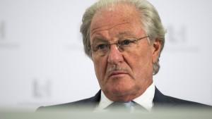 Ex-Linde-Chef Reitzle heuert bei Investmentbank an