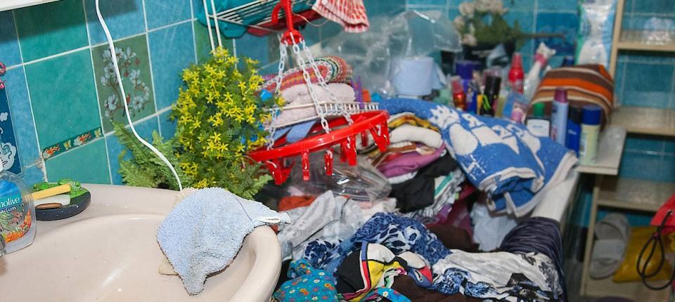 unordnung keiner will mit wg messies zusammenleben campus faz. Black Bedroom Furniture Sets. Home Design Ideas