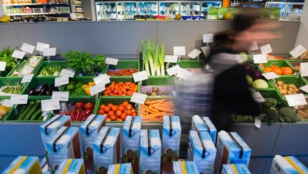 Vegetarierbund: Etwa acht Millionen Deutsche verzichten auf Fleisch