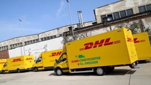 Post will Elektro-Lieferwagen auch in China und Amerika produzieren