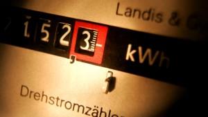 344 Stromversorger wollen Preise erhöhen