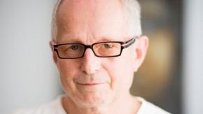 Rolf Peter Lindner - Der Allgemeinarzt und Psychotherapeut behandelt neben seinen normalen Patienten auch ehrenamtlich Menschen ohne Krankenversicherung.