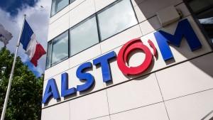 Siemens bietet weniger als von Alstom erhofft