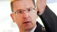 Ex-Rolls-Royce-Manager wird BER-Chef