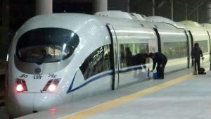 China startet Angriff auf Siemens