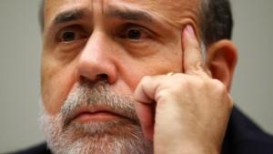 Langfristiger Zins ist so niedrig wie nie zuvor