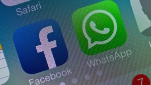 Whatsapp kriegt Post vom Anwalt