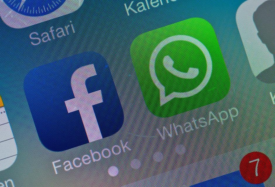 Whatsapp bekanntschaft