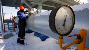 Gasprom verlangt 11 Milliarden Dollar mehr von der Ukraine