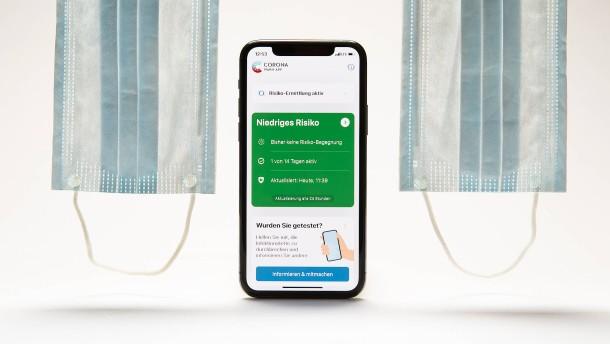 Was die Probleme der Corona-Warn-App sind – und was nicht