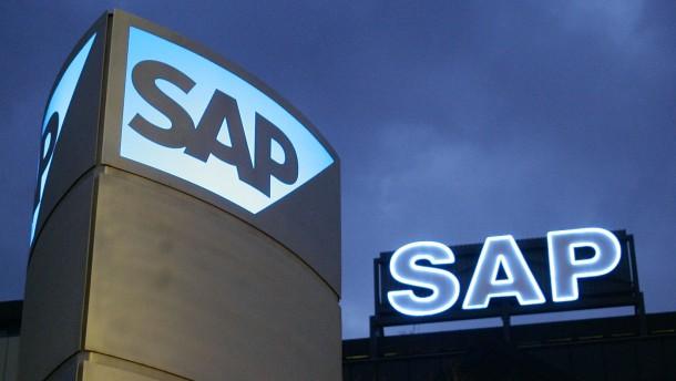 SAP muss 20 Millionen Dollar Strafe zahlen